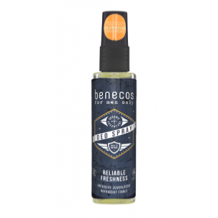 DEODORANT SPRAY 75 ml - BENECOS