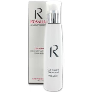 Lait D-Make démaquillant bio - 200 ml - ROSALIA