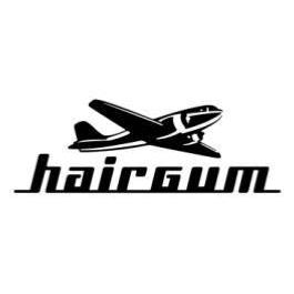 HAIRGUM ORIGINES