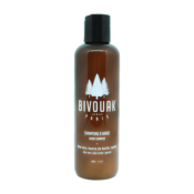 SHAMPOOING À BARBE BIO 200 ml - BIVOUAK